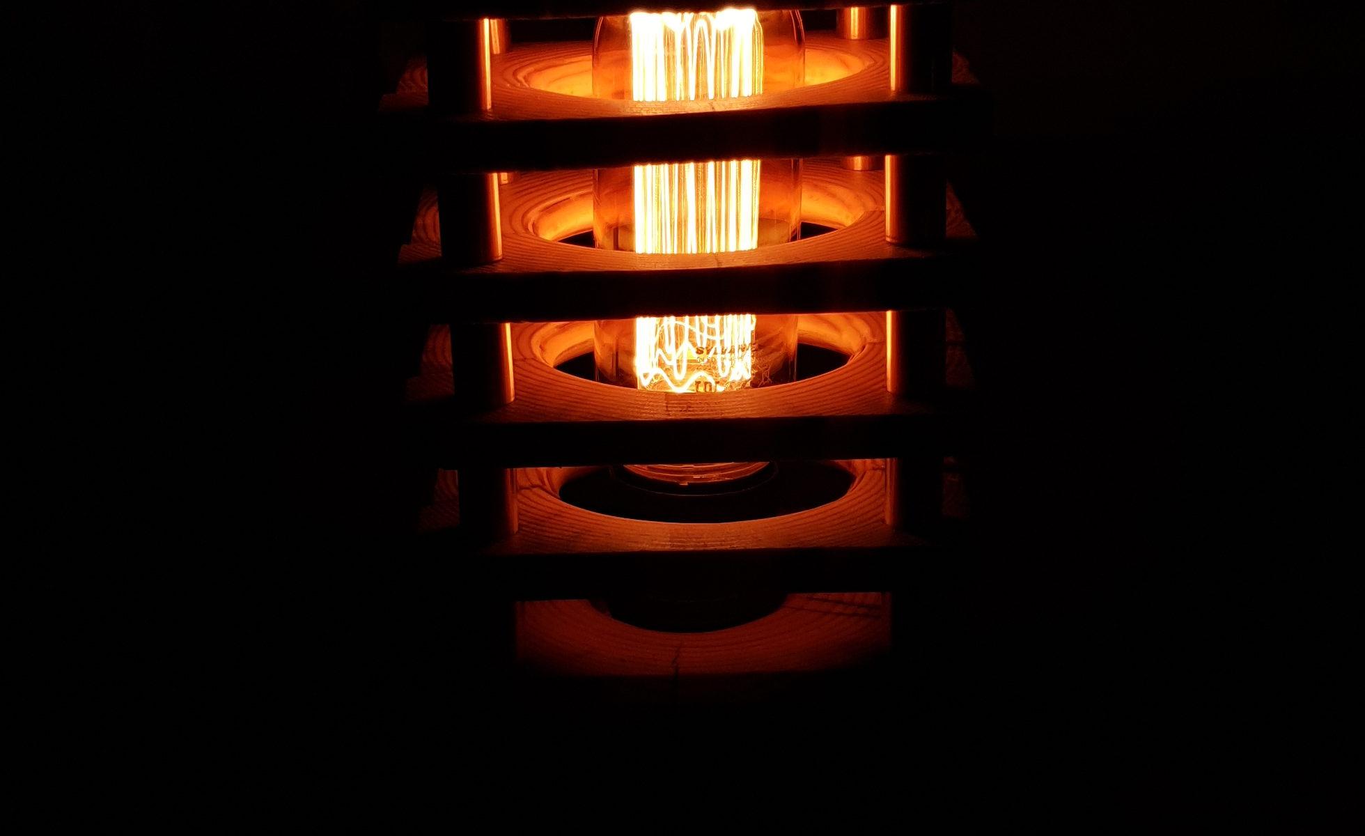 Design Lampe I
